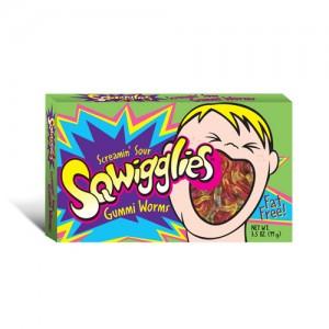 Sqwigglies
