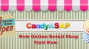 Candy ASAP - Retail Candy Shop online
