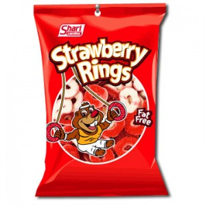 straberry-rings