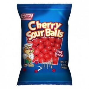 Cherry-Sourball