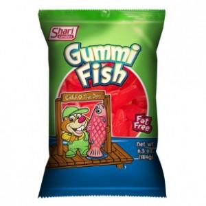 Gummi-Fish