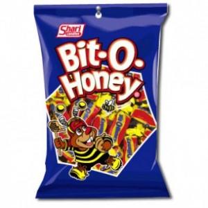 bit-o-honey