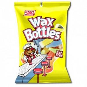 wax-bottles